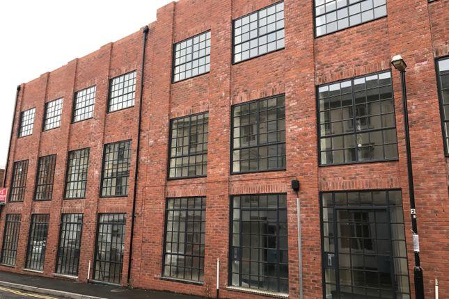 1 bed flat to rent in Regent Place, Birmingham
