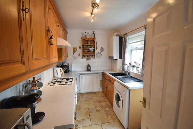 Kitchen of Wellspring Close, Acklam, Middlesbrough TS5