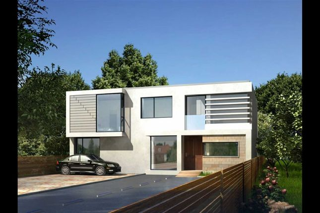 Thumbnail Detached house for sale in Staines Road, Twickenham