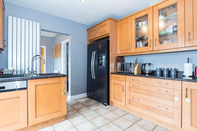 Kitchen of Ashby Road, Scunthorpe DN16