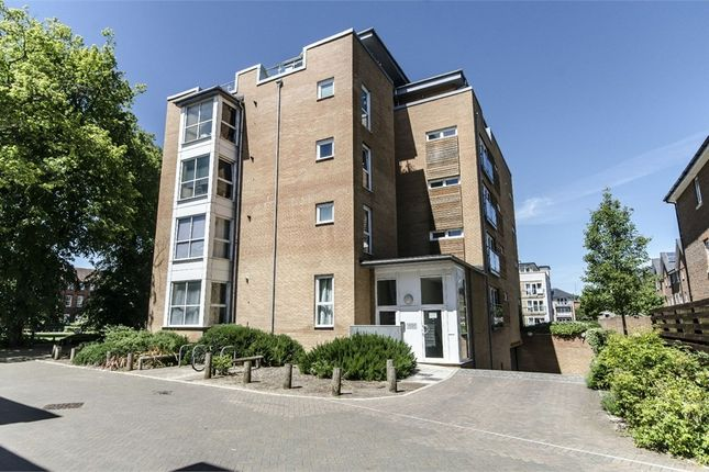 Thumbnail Flat for sale in 87 The Avenue, Southampton, Hampshire