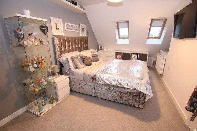 Bedroom 1 of Mulberry Road, Cranbrook, Exeter EX5