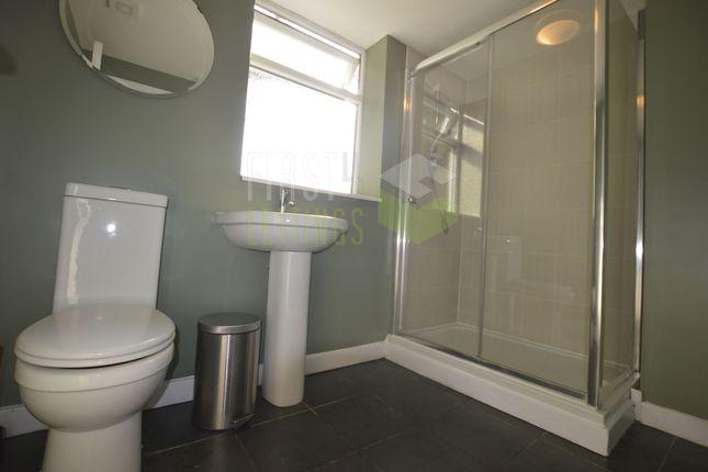 Bathroom of Aylestone Road, Aylestone LE2