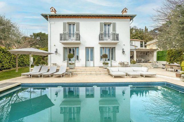 Thumbnail Villa for sale in Èze, 06360, France