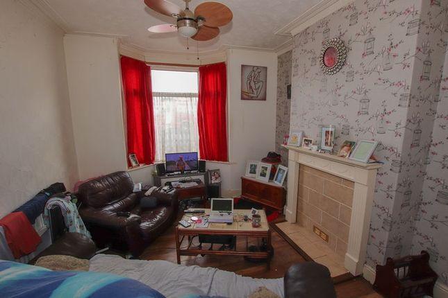Lounge of Westray Street, Carlin How, Saltburn-By-The-Sea TS13