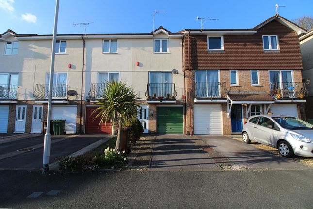 Thumbnail Terraced house for sale in White Friars Lane, St. Judes, Plymouth