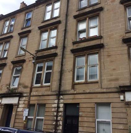 Thumbnail Flat to rent in 1.1, 29 Arlington Street, Glasgow