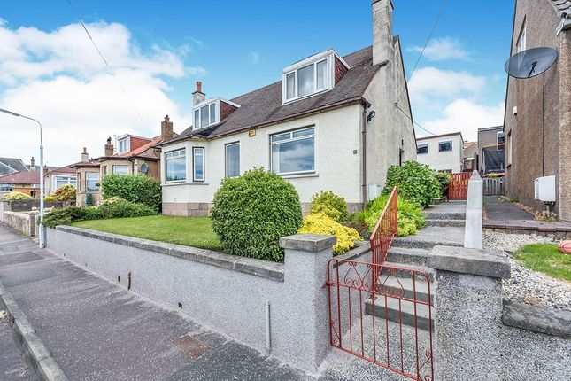 Thumbnail Detached house for sale in Spencer Place, Kirkcaldy, Fife