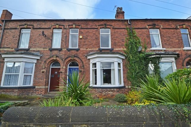 Thumbnail Terraced house for sale in Barnsley Road, Sandal, Wakefield