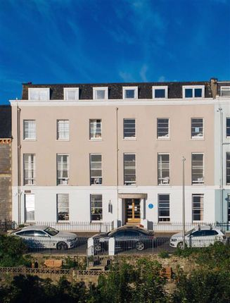 Thumbnail Flat for sale in Apartment 11, Croft House, The Croft, Tenby, Dyfed