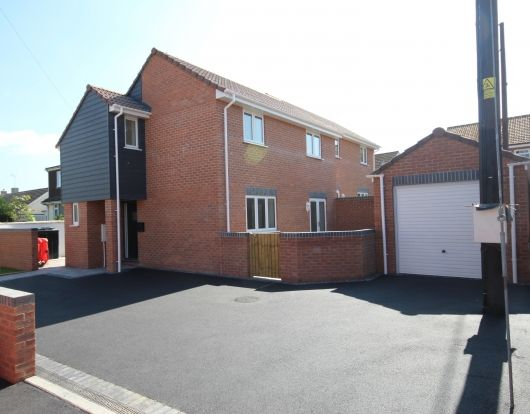 Thumbnail Semi-detached house to rent in Rye Lane, Othery, Bridgwater