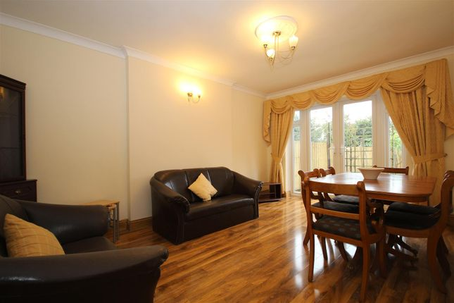 Thumbnail Semi-detached house to rent in Friars Place Lane, Acton