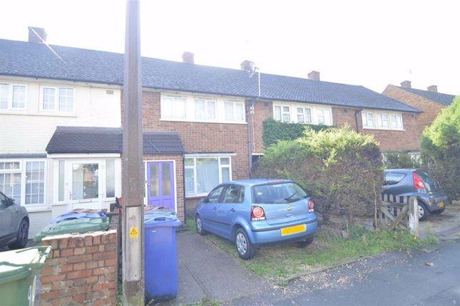 Cherwell Grove, South Ockendon, Essex RM15