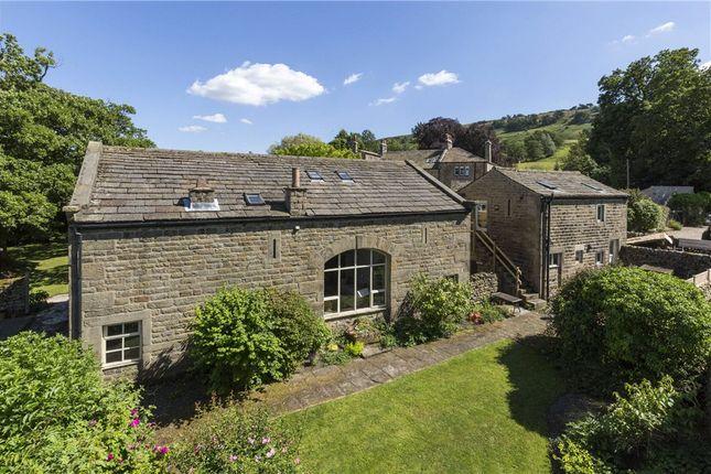 Thumbnail Property for sale in Oak Tree Barn, Skipton Road, Ilkley, West Yorkshire