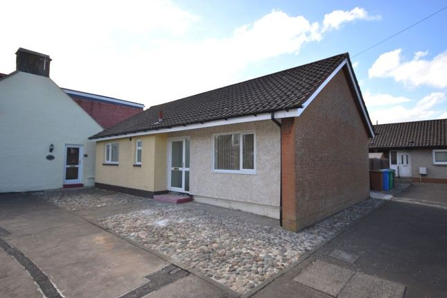 Thumbnail Bungalow to rent in Main Street, Hillend, Dunfermline