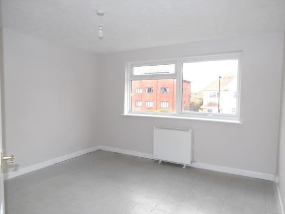 Bedroom 1 of Wilton Road, Southampton, Hampshire SO15