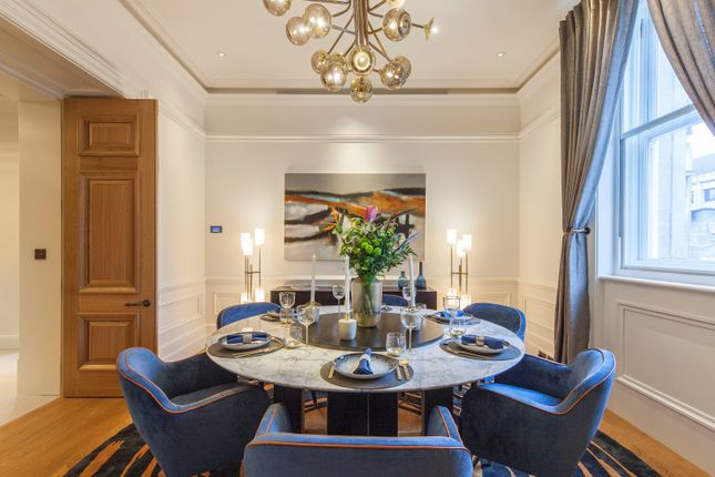 Thumbnail Flat for sale in St. James's Chambers, Ryder Street, London