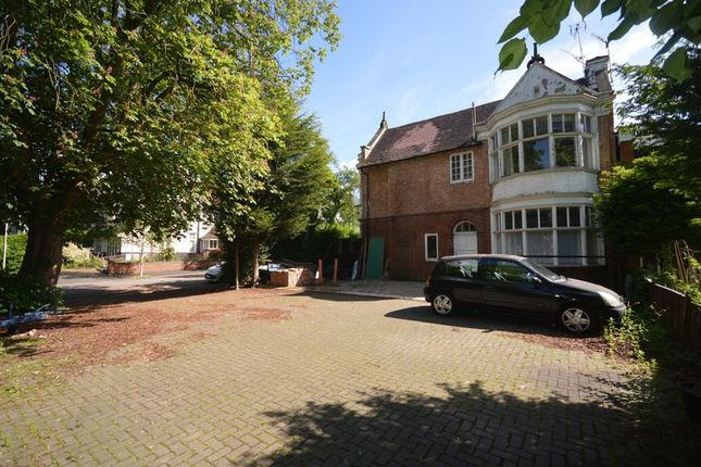 Semi-detached house for sale in Morland Avenue, Leicester