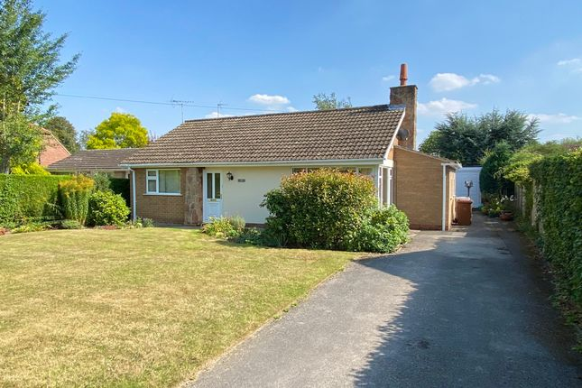 2 bed detached bungalow to rent in Gravelly Lane, Fiskerton, Southwell NG25