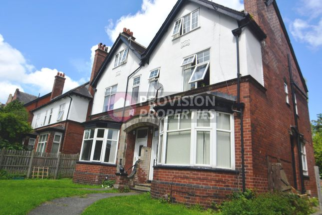 Thumbnail Semi-detached house to rent in St Michaels Villas, Headingley, Leeds