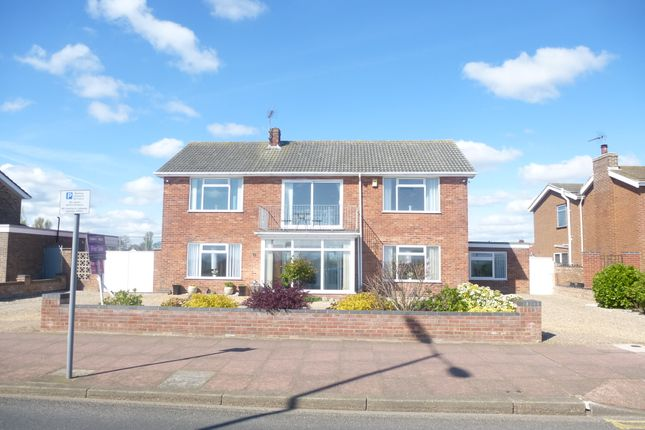 Thumbnail Detached house for sale in North Drive, Great Yarmouth