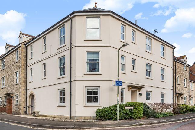 Thumbnail Flat for sale in Church Street, Faringdon, Oxfordshire