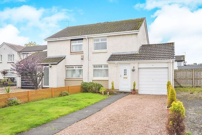 Thumbnail Semi-detached house to rent in Douglas Drive, Stirling
