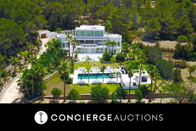 Thumbnail Villa for sale in Diseminado Poligono 10, 42, Sant Josep De Sa Talaia, Ibiza, Balearic Islands, Spain
