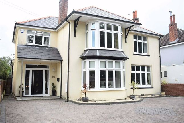 Thumbnail Detached house for sale in Southward Lane, Langland, Swansea