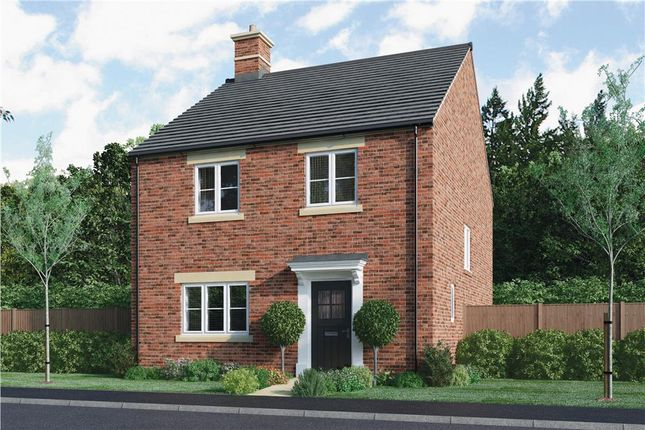 """Thumbnail Detached house for sale in """"Teasdale"""" at Grenville Road, Banbury"""