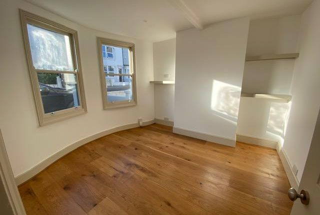 Thumbnail End terrace house to rent in Surrey Street, Brighton, East Sussex