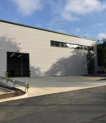 Thumbnail Light industrial to let in Unit 3 Tannery Road Industrial Estate, Tannery Road