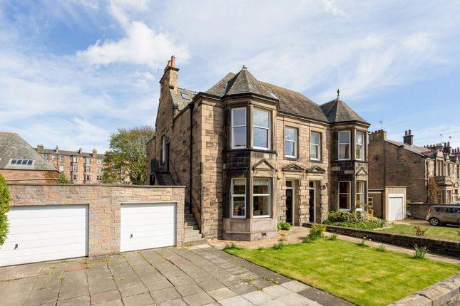 Thumbnail Flat for sale in 5 Nile Grove, Edinburgh