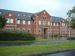 Office to let in Chelford House, Cadbrook Park, Rudheath Way, Northwich, Cheshire