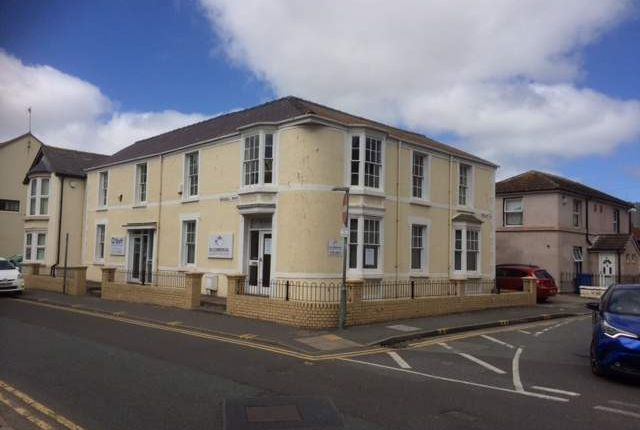 Thumbnail Office to let in 29 Russell Road, Rhyl
