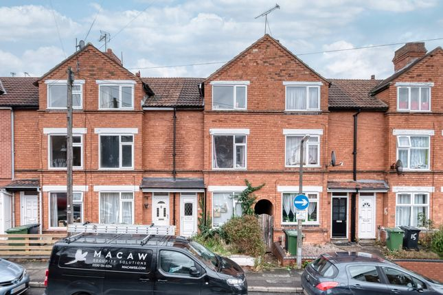 3 bed terraced house for sale in Marsden Road, Smallwood, Redditch B98