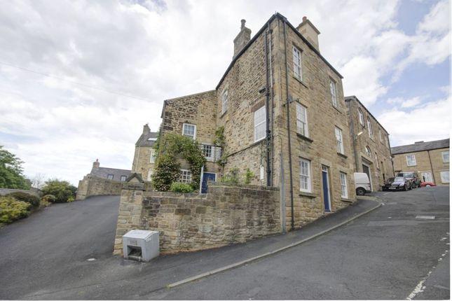 Thumbnail Detached house for sale in Messenger Bank, Shotley Bridge, Consett