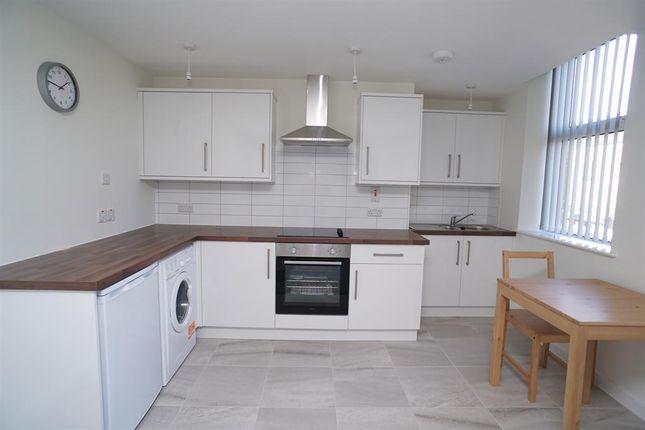 Kitchen of Montgomery Terrace Road, Sheffield S6