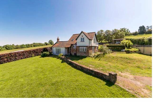 Thumbnail Land for sale in Oakridge Lane, Winscombe, Somerset