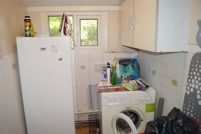 Utility Room of Lyndhurst Street, Mountain Ash CF45