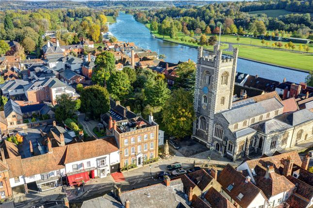 Thumbnail Detached house for sale in Hart Street, Henley-On-Thames, Oxfordshire