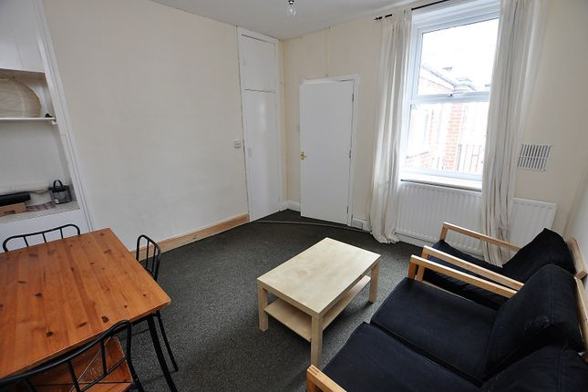 Thumbnail Property to rent in Ancrum Street, Spital Tongues, Newcastle Upon Tyne