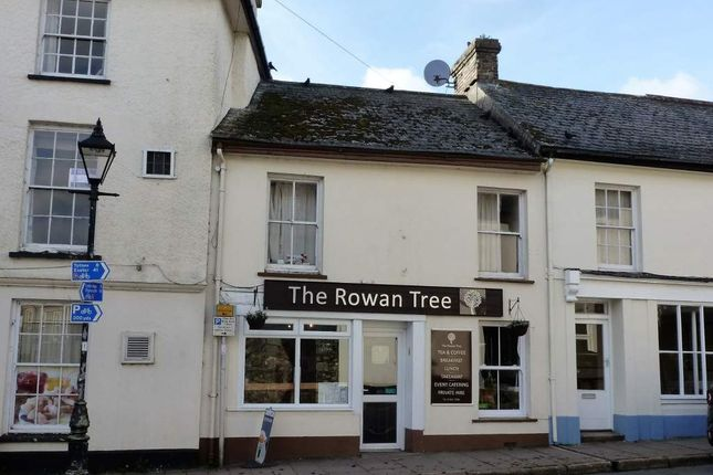 Leisure/hospitality for sale in South Brent, Devon