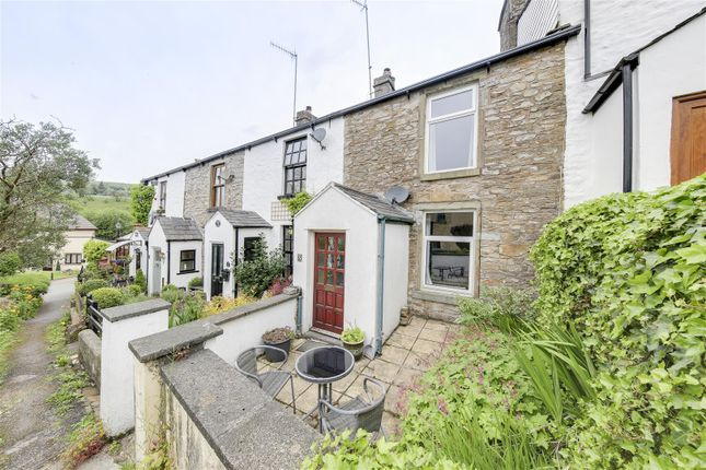 Thumbnail Cottage to rent in Spring Terrace, Loveclough, Rossendale