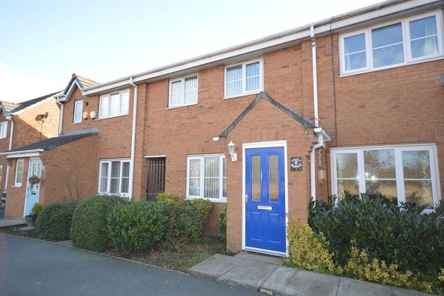 Ridgewell Close, Seaforth, Liverpool L21