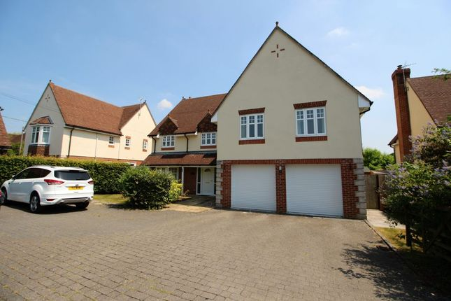Thumbnail Terraced house for sale in Thompsons Lane, Denmead
