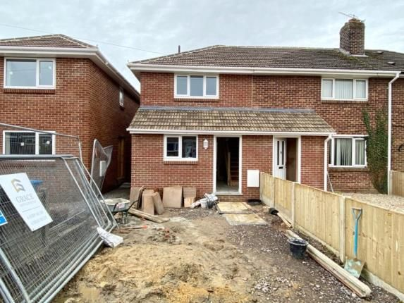 2 bedroom end terrace house for sale in Cavan Crescent, Poole