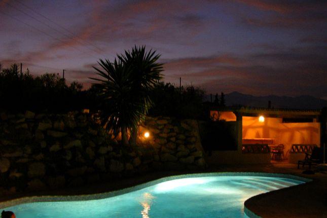 Thumbnail Villa for sale in Camino Monica, Estepona, Málaga, Andalusia, Spain