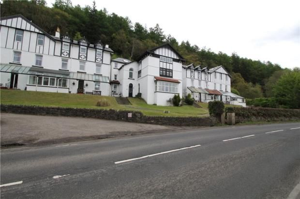 Thumbnail Flat to rent in Kilmun Court, Kilmun, Dunoon, Argyll And Bute