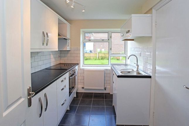 Thumbnail Flat to rent in The Square, Broseley